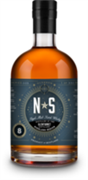 NS Glenturret Highland Single Malt Scotch Whisky 8YR (750ml)
