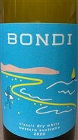 "Bondi Wines ""Classic Dry White"" Viognier 2018 (Yarra Valley, Victoria) (750ml)"