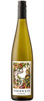 Saurwein Chi Riesling 2018 (Western Cape, South Africa) (750ml)