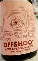 Heaps Good Wine Company Offshoot Blaufrankisch Rosé Pet Nat 2019 (Podravje, Slovenia) (750ml)