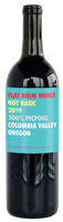 Flat Brim Wines Picpoul Not Basic Columbia Valley 2019 (Washington, United States) (750ml)