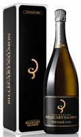 Champagne Billecart-Salmon Extra Brut Vintage 2008 (Champagne, France) (750ml)
