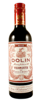 Dolin Rouge Vermouth (375ml)
