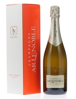 A.R. Lenoble Champagne Grand Cru Blanc de Blancs Chouilly 2012 (Champagne, France) (750ml)