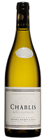 Daniel Dampt Chablis 2017 (Burgundy, France) (750ml)