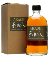 Eigashima Distillery Akashi Shuzo Single Malt (750ml)
