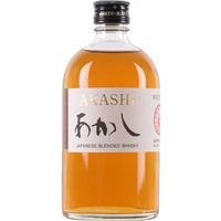 "Eigashima Shuzo ""Akashi White Oak"" Blended Japanese Whisky (750ml)"