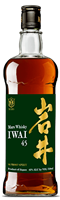 Mars Shinshu Distillery IWAI 45 Whisky (750ml)