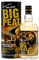 Douglas Laing & Co Big Peat Blended Malt Scotch Whisky (750ml)