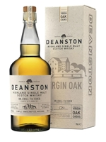 Deanston Virgin Oak (750ml)