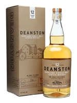 Deanston 14 Year Old Highland Single Malt Scotch Whisky (750ml)