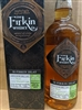 The Firkin Whisky Co., Islay Single Cask Single Malt Scotch Whisky Limited Edition (750ml)