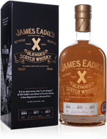 James Eadie Trademark X Blended Scotch Whiskey (750ml)