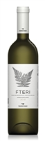 Troupis Winery Moschofilero Fteri 2017 (Peloponnese, Greece) (750ml)