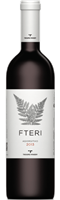 Troupis Winery Agiorgitiko Fteri 2016 (Peloponnese, Greece) (750ml)