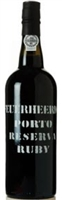 Feuerheerd's Ruby Reserve Port NV (Douro, Portugal) (750ml)