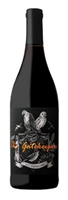 Kloovenburg The Gatekeepers Red Blend Swartland 2017 (Western Cape, South Africa) (750ml)