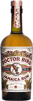 Two James Doctor Bird Rum (750ml)