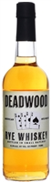 Proof & Wood Deadwood Rye (1L)