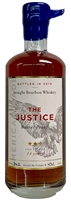 Proof and Wood The Justice 14 Year Old Straight Bourbon Whiskey (750ml)