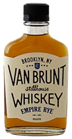 Van Brunt Stillhouse Empire Rye (200ml)