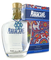 Maracame Tequila Plata (750ml)