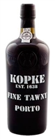 C.N. Kopke Fine Tawny Port NV (Douro, Portugal) (750ml)