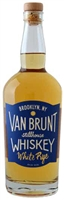 Van Brunt Stillhouse White Rye Whiskey (750ml)