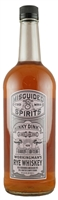 Misguided Spirits Hinky Dink's Workingman's Rye Whiskey (1L)