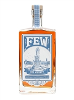 FEW Rye Whiskey (750ml)