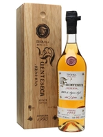 Fuenteseca 12-Year-Old Extra Añejo Tequila 2001 (750ml)