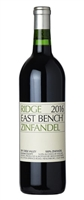 Ridge Vineyards Zinfandel East Bench Dry Creek Valley 2016 (California, United States) (750ml)