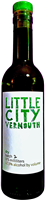 Little City Vermouth Dry (375ml)