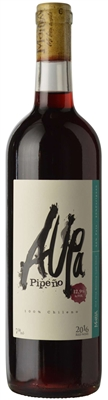 Viña Maitia Aupa Pipeño Old Vines Valle del Maule 2018 (Central Valley, Chile) (750ml)