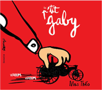 Mas Théo P'tit Gaby 2017 (Rhône Valley, France) (750ml)