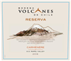 Bodega Volcanes de Chile Carménère Reserva Valle del Rapel 2018 (Central Valley, Chile) (750ml)