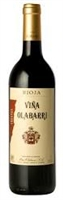 Vina Olabarri Crianza 2016 (Rioja, Spain) (750ml)