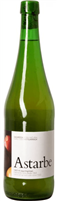 Astarbe Sagardotegia Sidra Natural (Basque Country, Spain) (750ml)