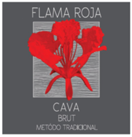 Flama Roja Cava Brut NV (Catalonia, Spain) (750ml)