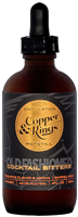 Copper & Kings Old Fashioned Cocktail Bitters (118ml)
