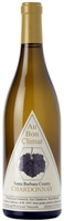 Au Bon Climat Chardonnay 2017 (Santa Barbara County, California) (750ml)