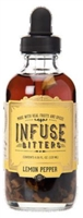 Infuse Bitters Lemon Pepper (120ml)