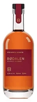 Far North Spirits Bodalen Bourbon Whiskey (750ml)