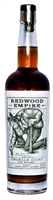 Redwood Empire Emerald Giant Rye Whiskey (750ml)
