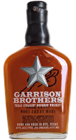 Garrison Brothers Distillery Boot Flask Bourbon (375ml)