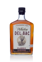Hamilton Distillers Del Bac Classic Unsmoked Single Malt Whiskey (750ml)