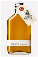Kings County Distillery Winter Spice Whiskey (200ml)