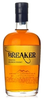 Breaker Whiskey Wheated Bourbon (750ml)