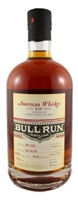 Bull Run Distilling Company 10 Year Old Pinot Noir Finished American Whiskey (750ml)