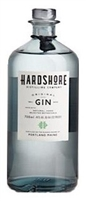 Hardshore Distilling Company Original Gin NV (750ml)